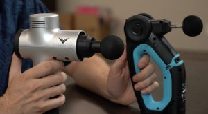 Choosing the Best Massage Gun