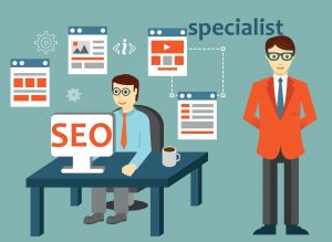 Why You Should Hire a SEO Specialist