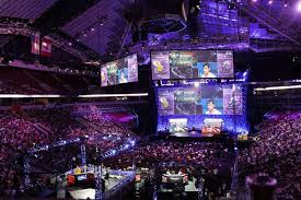 The Growing Esports Companies